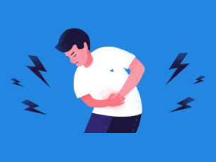 How Anxiety Can Cause Bloating