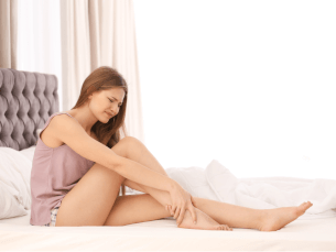 What To Do When Anxiety Causes Leg Pain