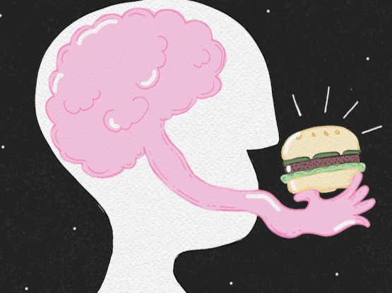 What Causes Anxiety After Eating?