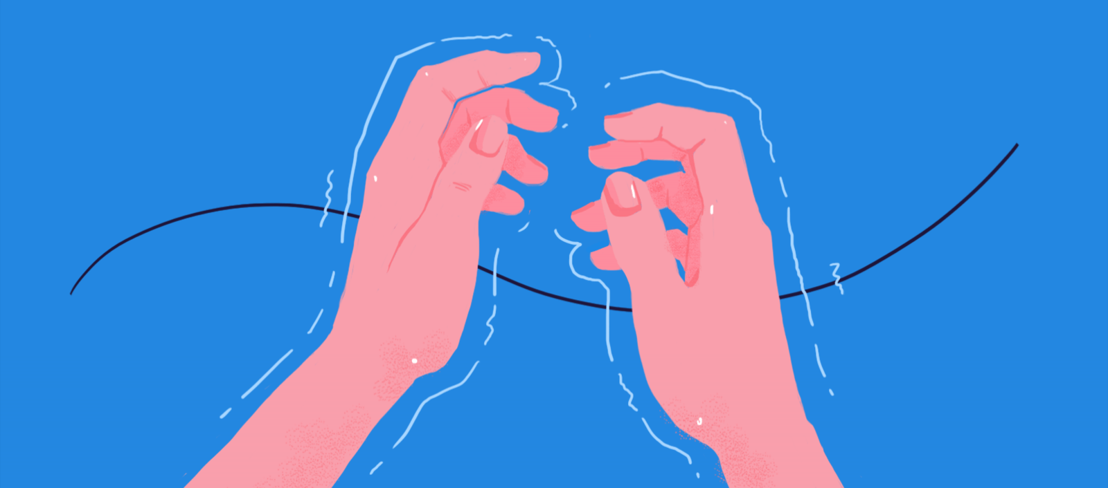 How To Manage Tingling Hands Caused By Anxiety