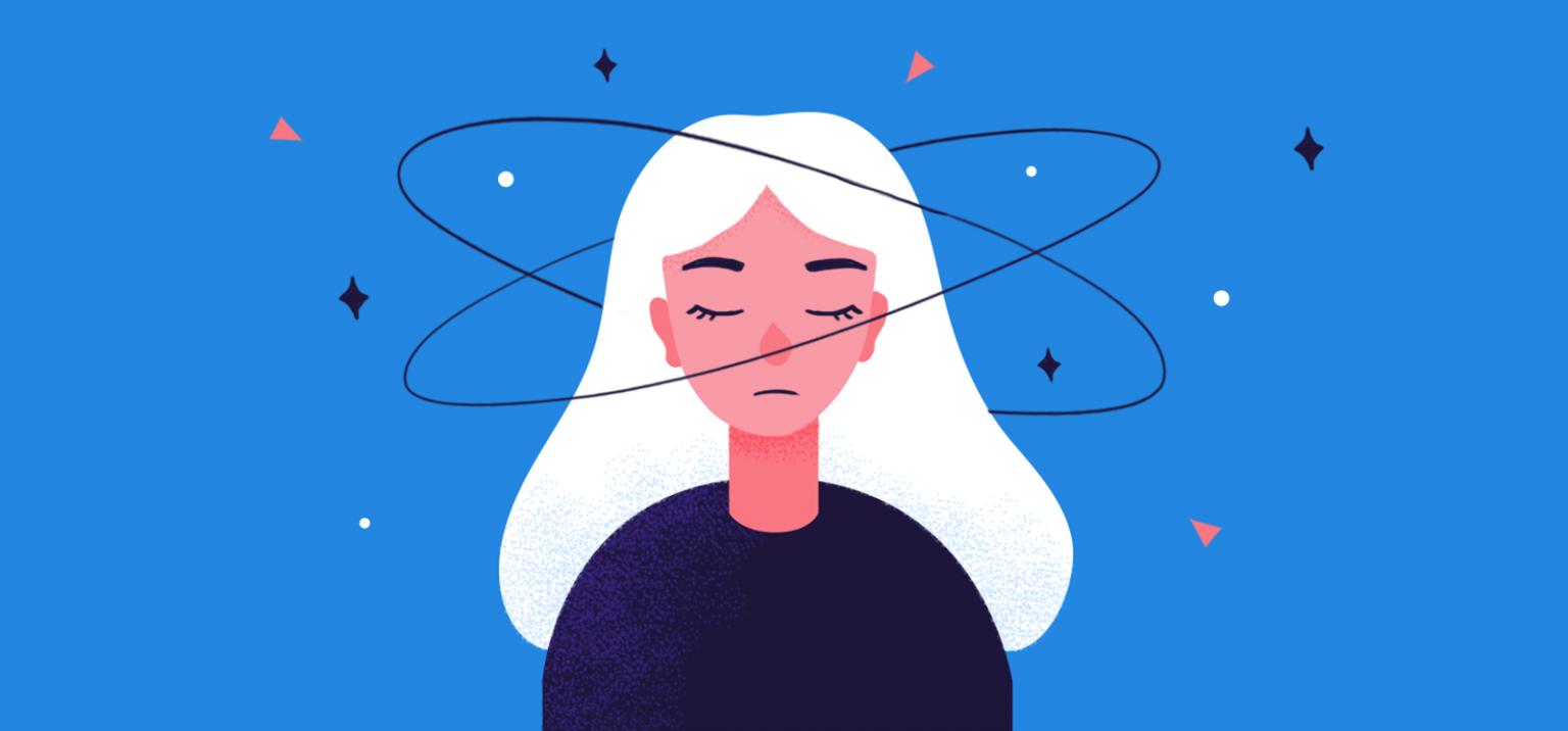 How to Control Anxiety-Related Vertigo