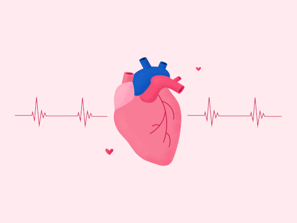 Can Anxiety Cause a Slower Heart Rate?