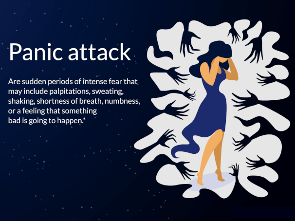How To Get Rid Of Panic Attacks Fast