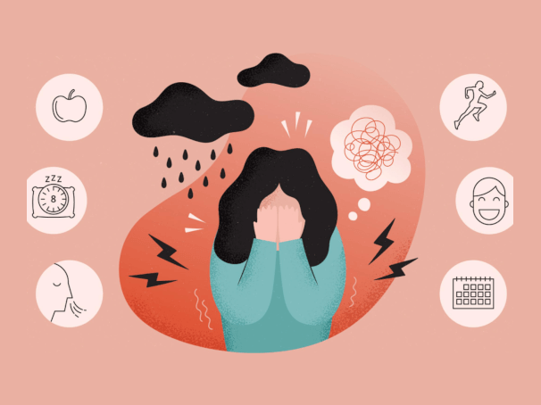 How to Prevent an Anxiety Attack Before it Hits You