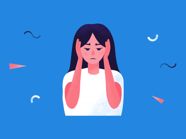 Anxiety and Ringing in the Ears