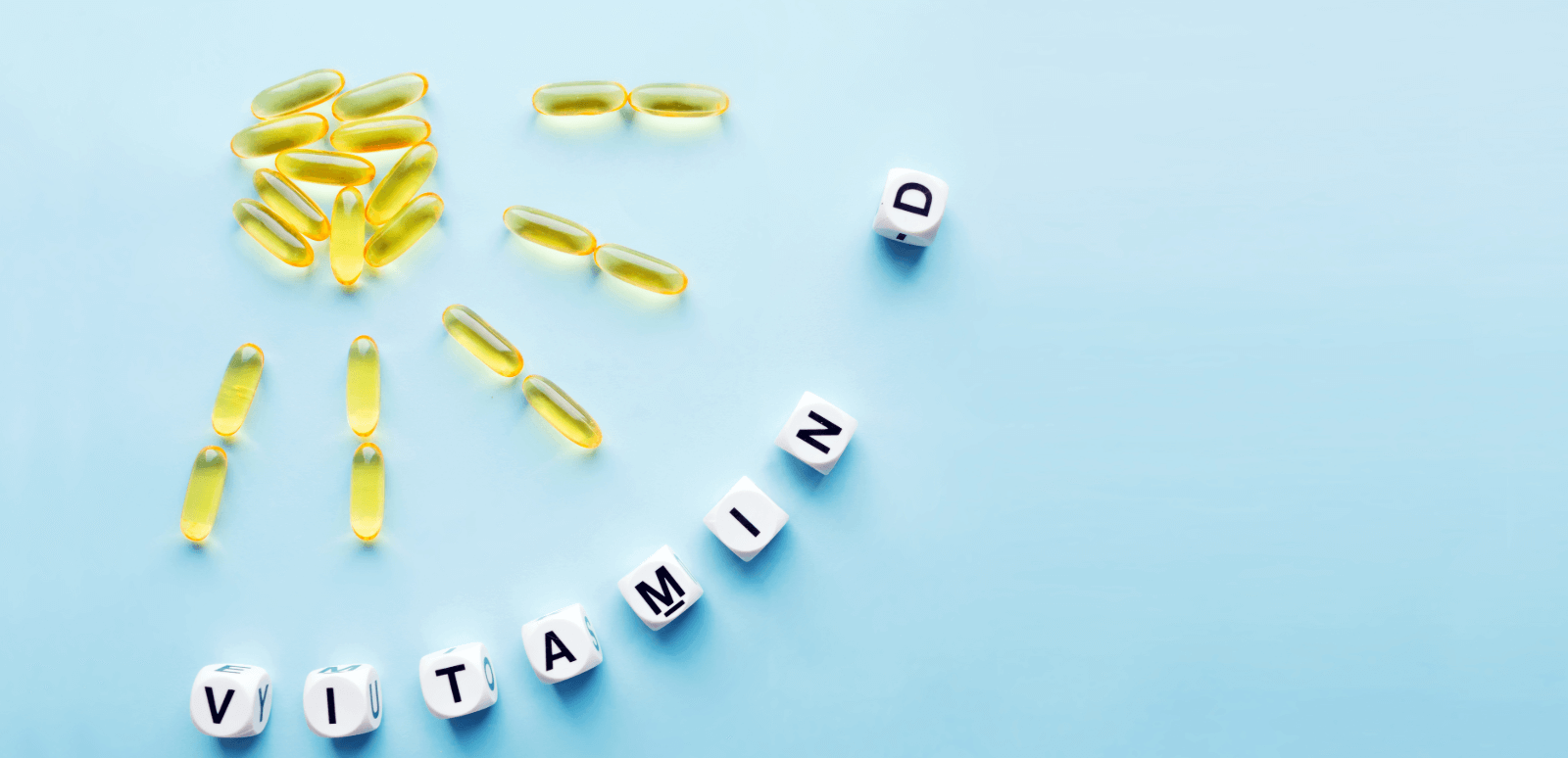 Does Vitamin D Reduce Anxiety?