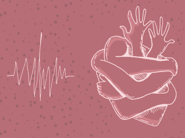 Anxiety May Be The Real Cause Of Your Arrhythmia