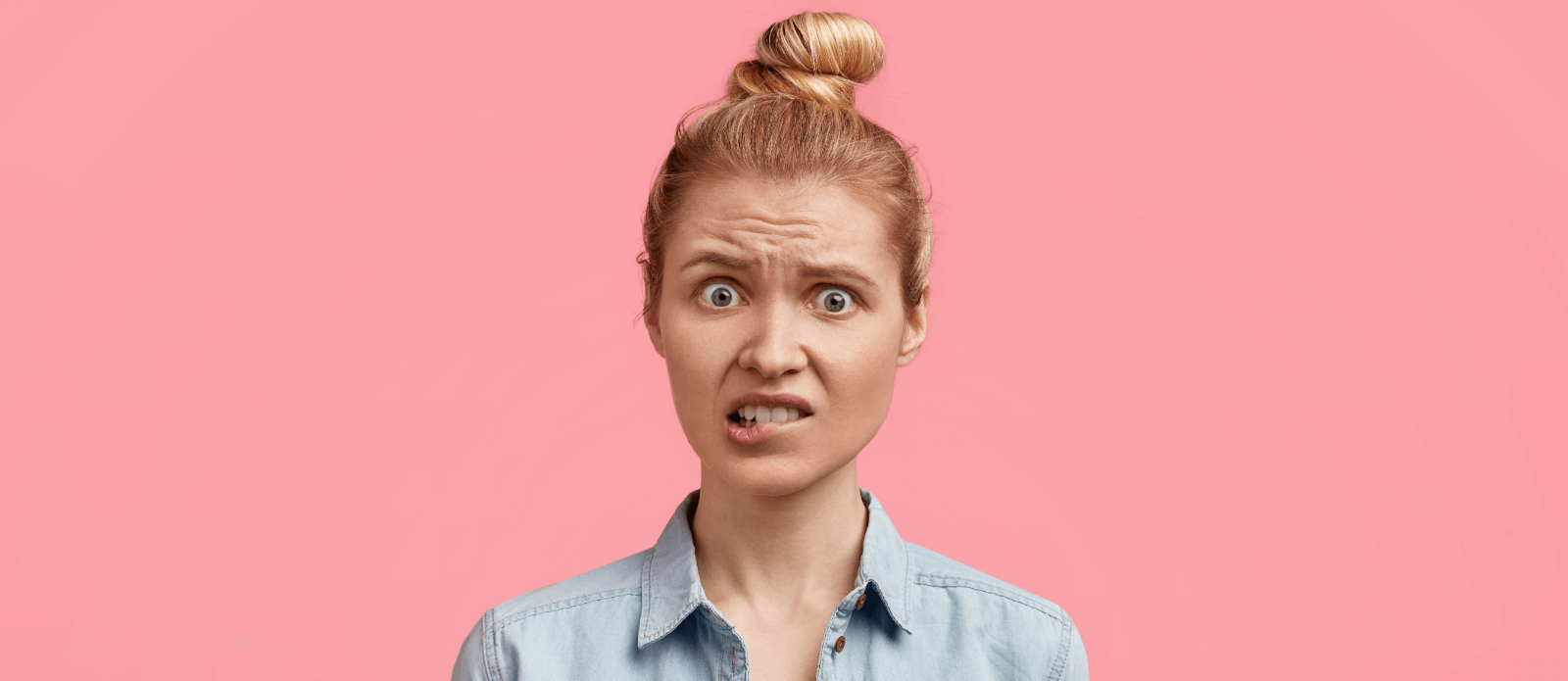 Lip Biting When Anxious: Causes, Solutions and More