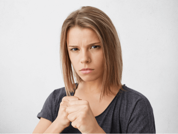 How Anxiety Can Lead to Aggression and Violence