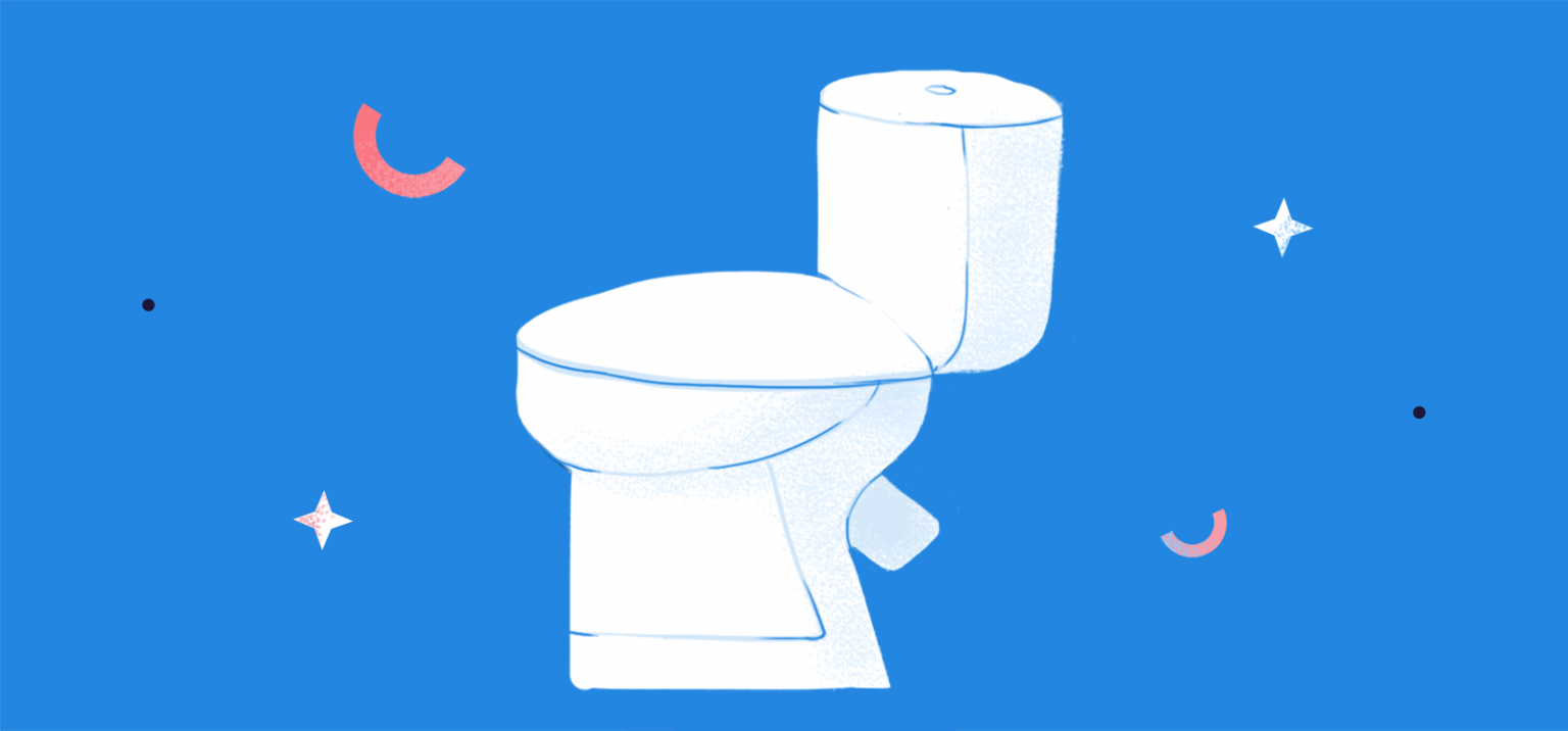 Constipation and Anxiety