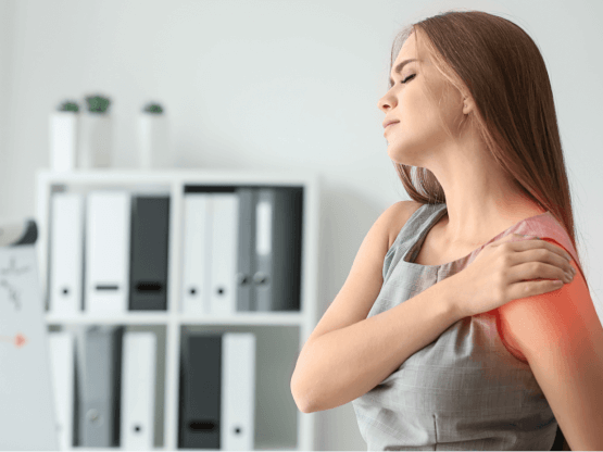 How Anxiety Can Induce Joint Pain
