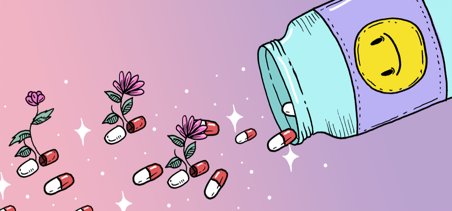 The Side Effects and Dangers of Anxiety Medication