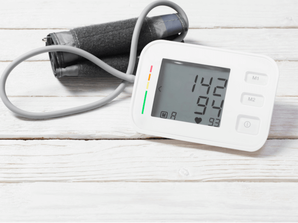 Do Panic Attacks Affect Blood Pressure?