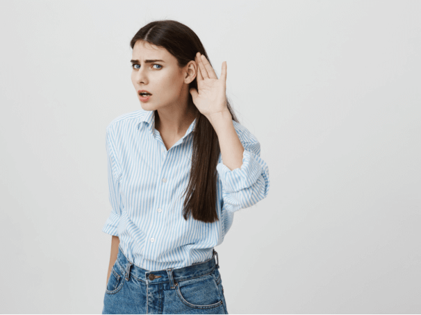 How Anxiety Affects Hearing