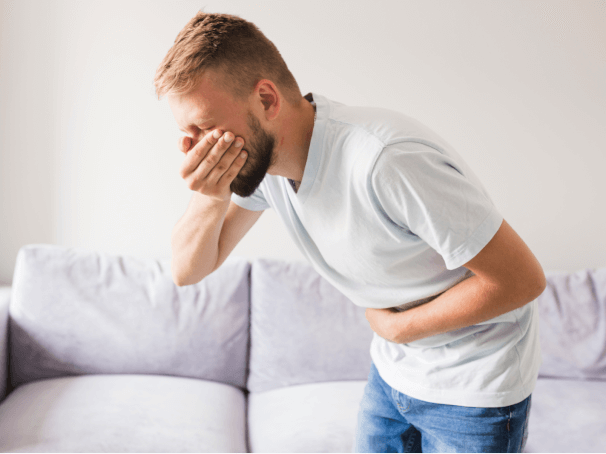 Panic Attack Nausea: Causes and Solutions