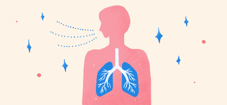 How to Cope With Anxiety Breathing Difficulties