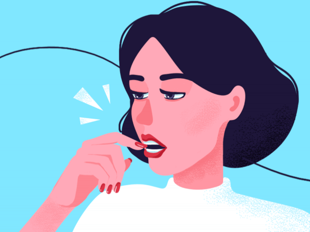 How Anxiety Can Affect Your Taste
