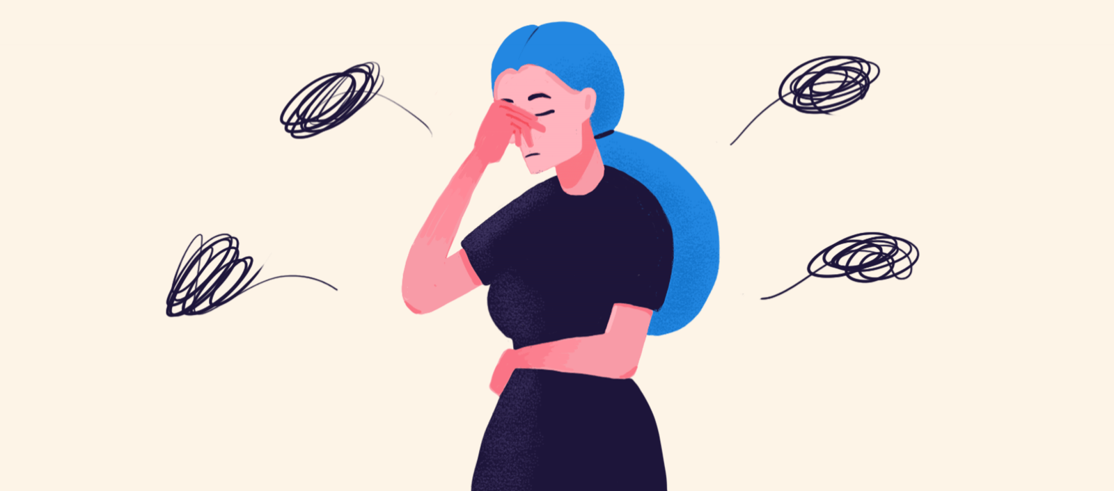 How to Stop Being Nervous For Good