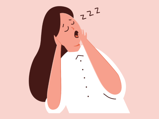 Anxiety Fatigue and How it Affects Modern Living