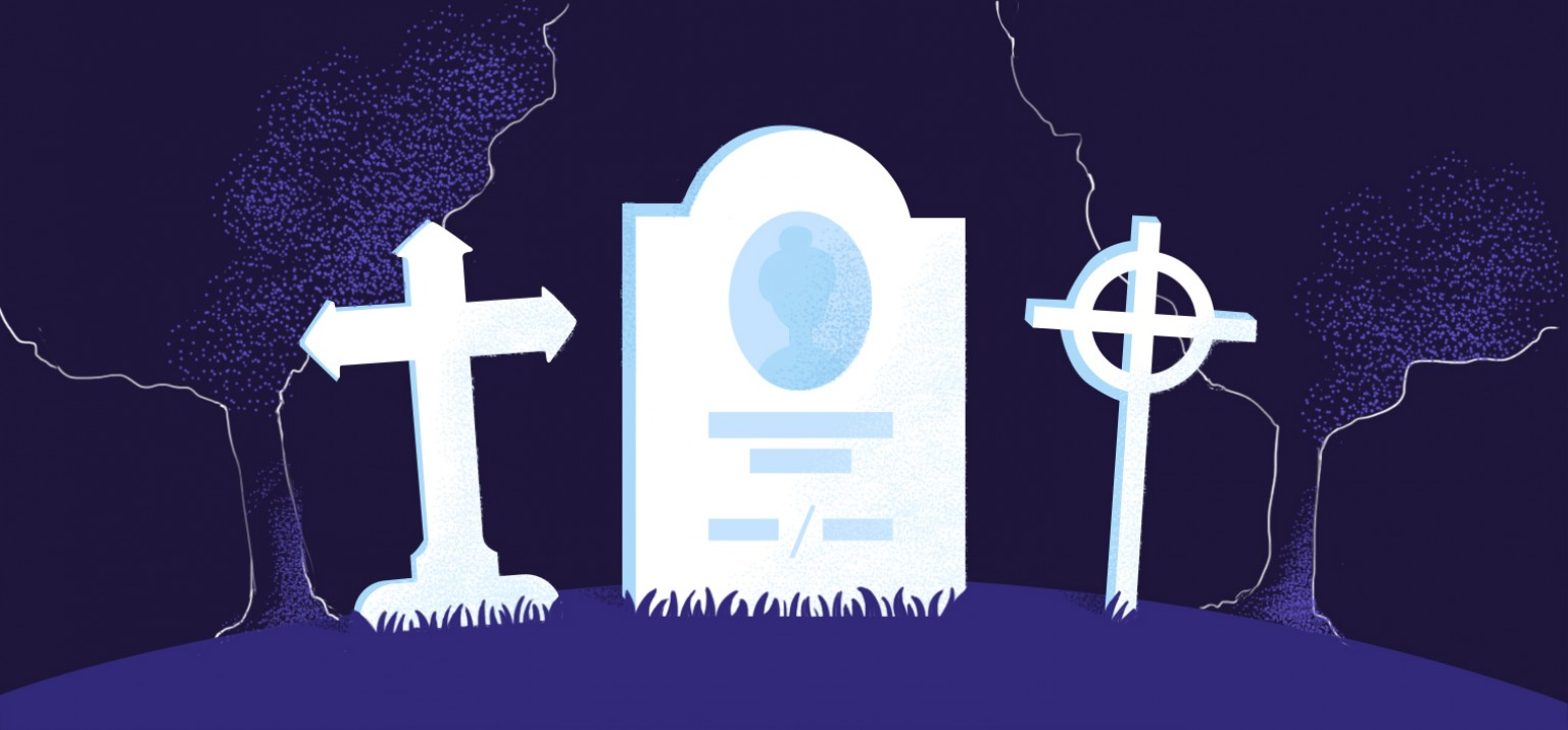 This week in the Coping newsletter: Meditating on your death can make you happier.