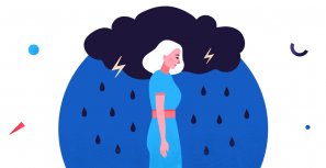 11 Things That Make Anxiety Worse
