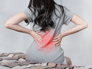 How Anxiety Causes Back Pain: And How to Stop It