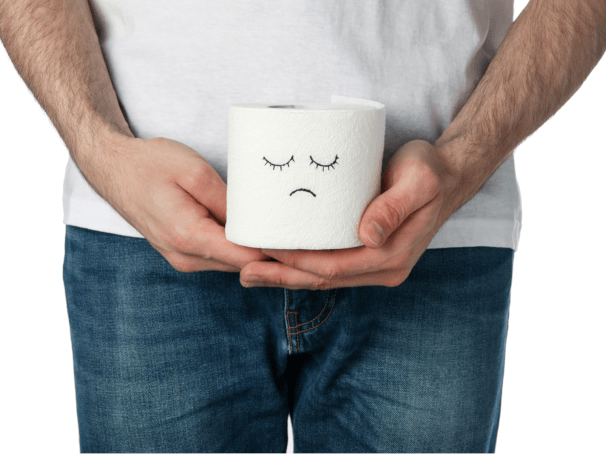 Anxiety Issues and Bowel Problems
