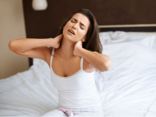 Anxiety and Neck Pain: Causes and Solutions