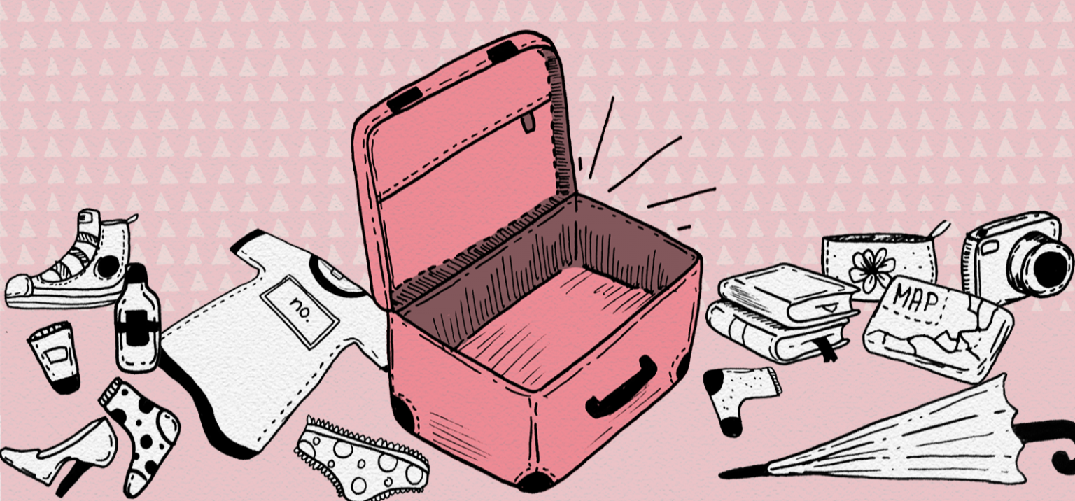 Travel Anxiety: Causes and Cures
